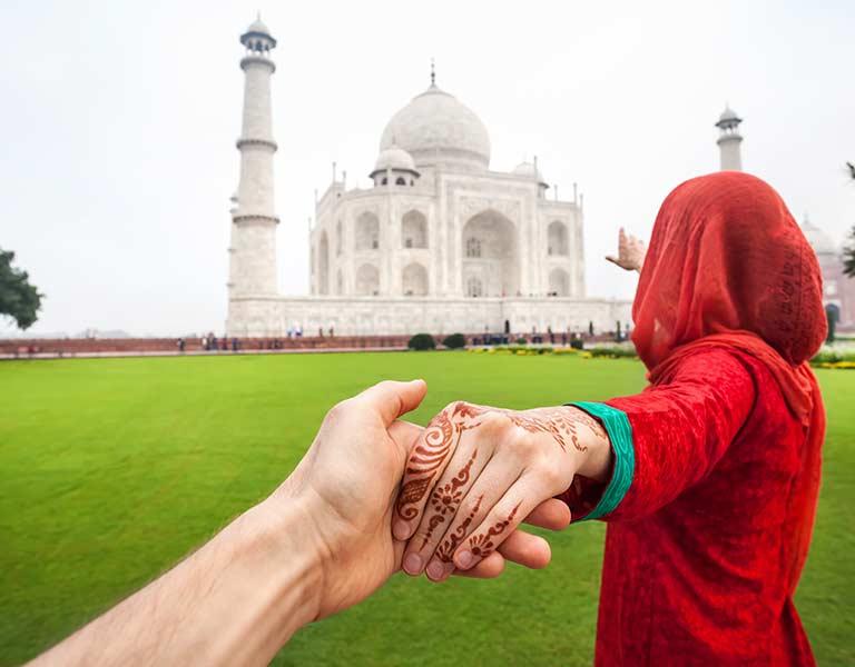 Agra Hotels