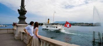 Best of Switzerland and Paris