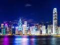 Dazzling Hong Kong