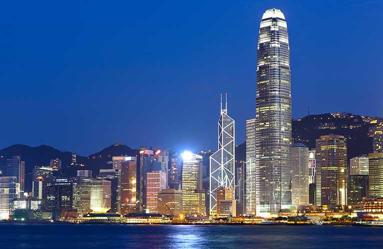 Hong kong Holidays