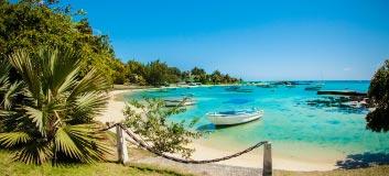 Hotel Le Grand Bleu, Mauritius Package