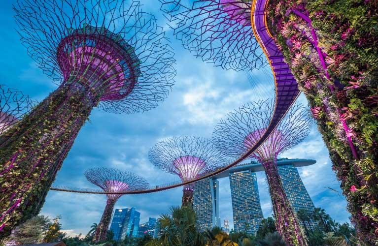 Singapore Holidays