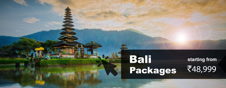 Bali Packages